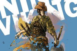 Cowboy Ninja Viking starring Chris Pratt Gets A Release Date