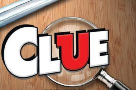 Clue #3 REVIEW