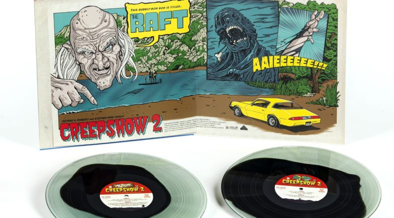 Waxwork Records is Bringing Creepshow 2 to Vinyl