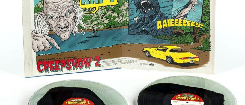 Waxwork Records is Bringing Creepshow 2 to Vinyl