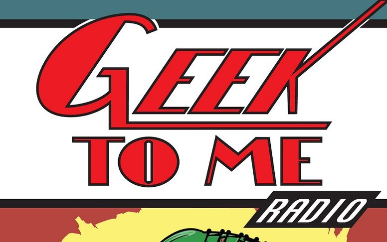 Geek To Me Radio #50: Bex Taylor-Klaus, BK On The Air and Susan Eisenberg