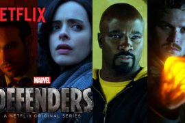 HardAtWork #22: The Defenders REVIEW