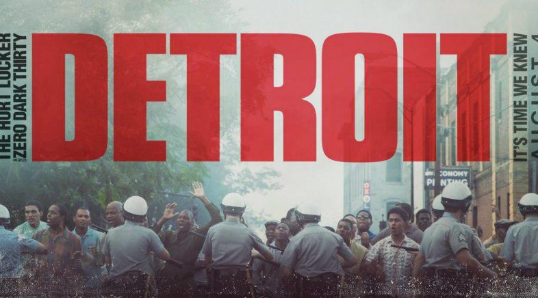 Confirmed Epic Podcast #72: Detroit