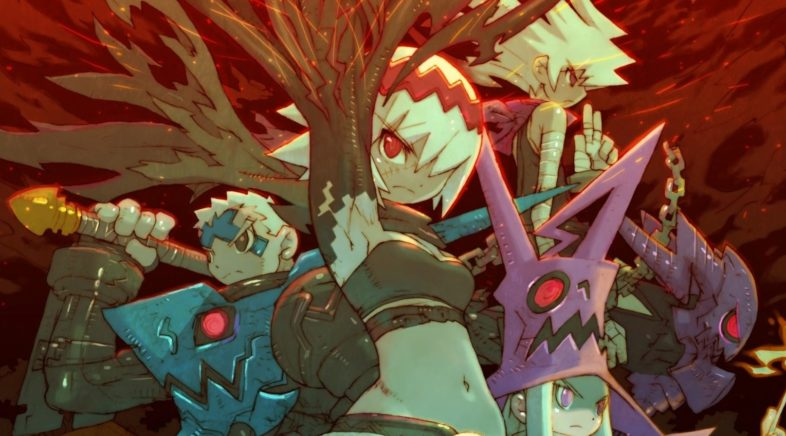Dragon: Marked for Death announced for Nintendo Switch