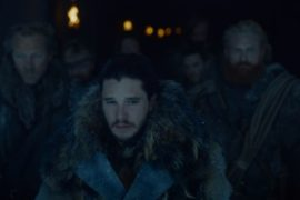 Game of Thrones 7X05 'Eastwatch' Review