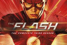 The Flash Season 3 REVIEW