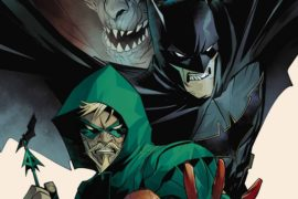 Green Arrow #29 Review