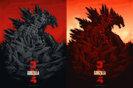 Confirmed Epic Podcast Retro Rewind: Episode #29, Godzilla 2014