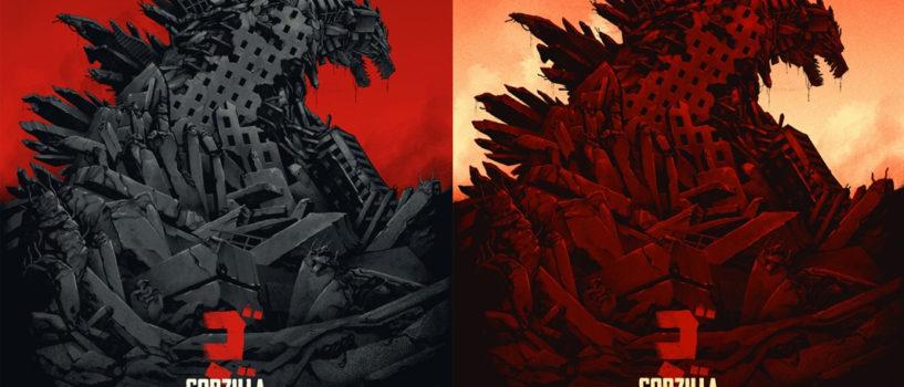 Confirmed Epic Podcast Retro Rewind: Episode #29, Godzilla 2014