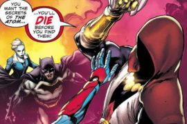 Justice League of America #13 Review