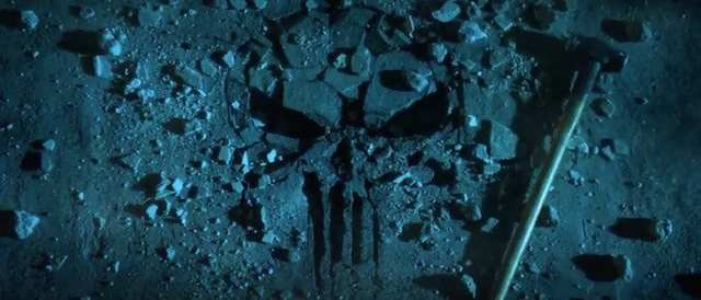 Here is the first teaser for The Punisher on Netflix