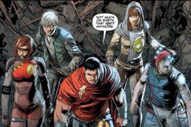 Justice League #26 Review
