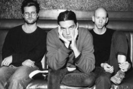 "LANY share tour video for new single ""Super Far"""