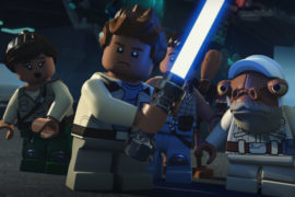 Lego Star Wars: The Freemaker Adventures Returns this Week to Disney XD