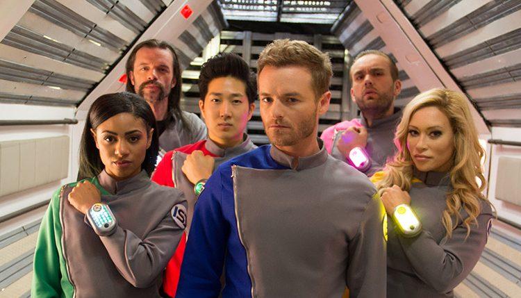 Mystic Cosmic Patrol Season 1 Episode 1 Review