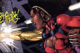 Misty Knight's Bionic Arm Revealed for Series 2 of Luke Cage!