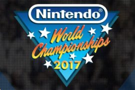 Nintendo Announces Nintendo World Championships for 2017