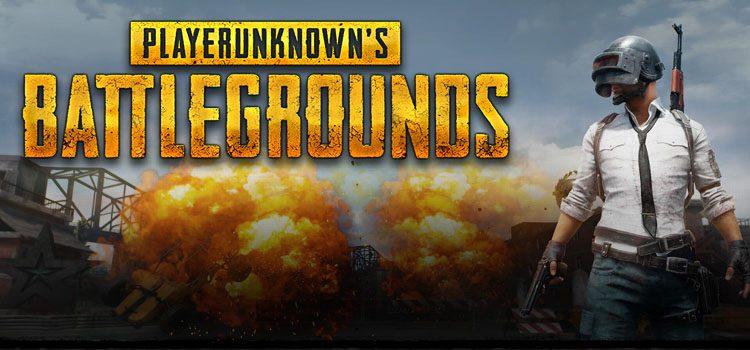 PlayerUnknown'sBattleground action