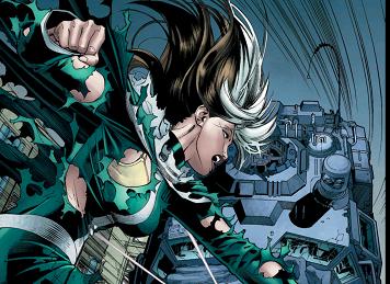 Comic Noobs Show #97: X-Men Riots