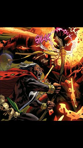Comic Noobs Show #96: Brother Voodoo's Magic Stick