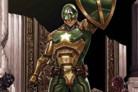 Secret Empire #10 Review