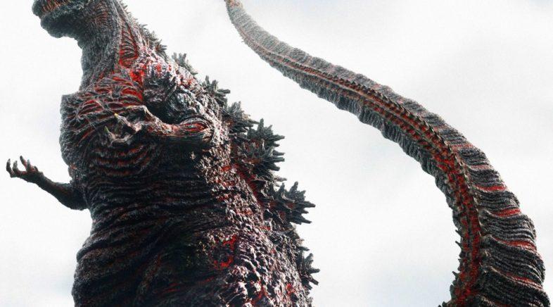 Confirmed Epic Podcast #73: Shin Godzilla