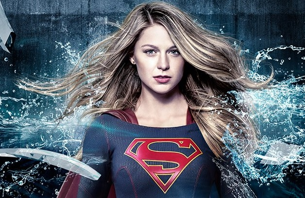 Supergirl Season 2 Blu-ray and Special Features REVIEW