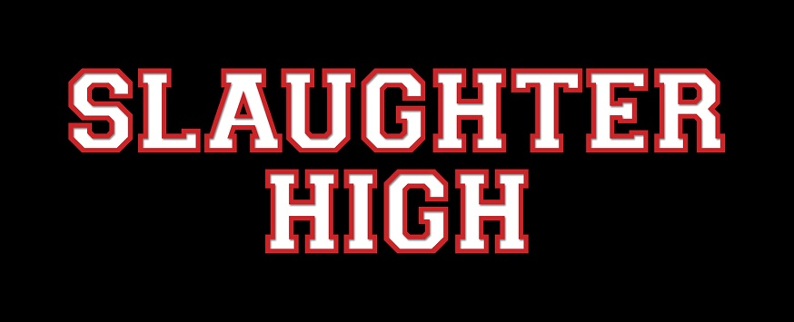 Slaughter High Debuts on Limited-Edition Blu-ray October 31