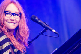 Tori Amos to Unleash Native Invader September 8th