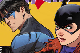 Batgirl #14 Exclusive Preview