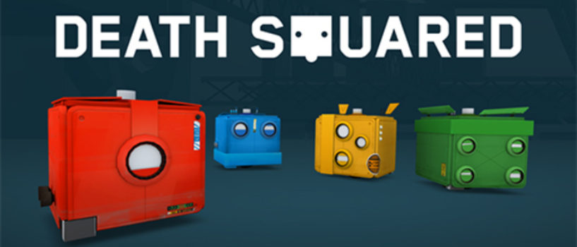 Death Squared for Nintendo Switch Review