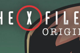 The X-Files Origins: Dog Days of Summer #3 REVIEW
