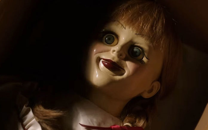 (Confirmed Epic Podcast) Hokey Halloween Horror: Annabelle Creation & Halloween 2017 Preview