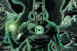 Dark Nights Dossier: Batman the Dawnbreaker