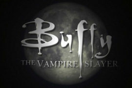 Buffy the Vampire Slayer The Complete Series 20th Anniversary Edition DVD Box Set