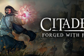 Citadel: Forged with Fire Launch