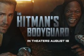 The Hitman's Bodygurad REVIEW