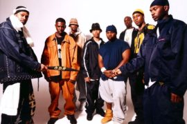 Wu-Tang Clan releases new single and announces The Saga Continues