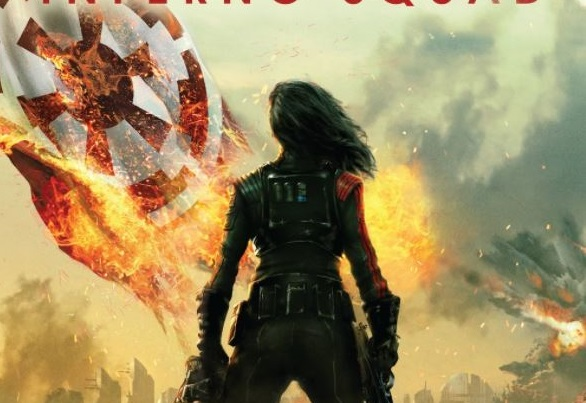 Battlefront II: Inferno Squad Book Review