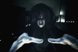 """Insidious: Beyond the Further,""  an All-New Terrifying ""Halloween Horror Nights"" Maze"