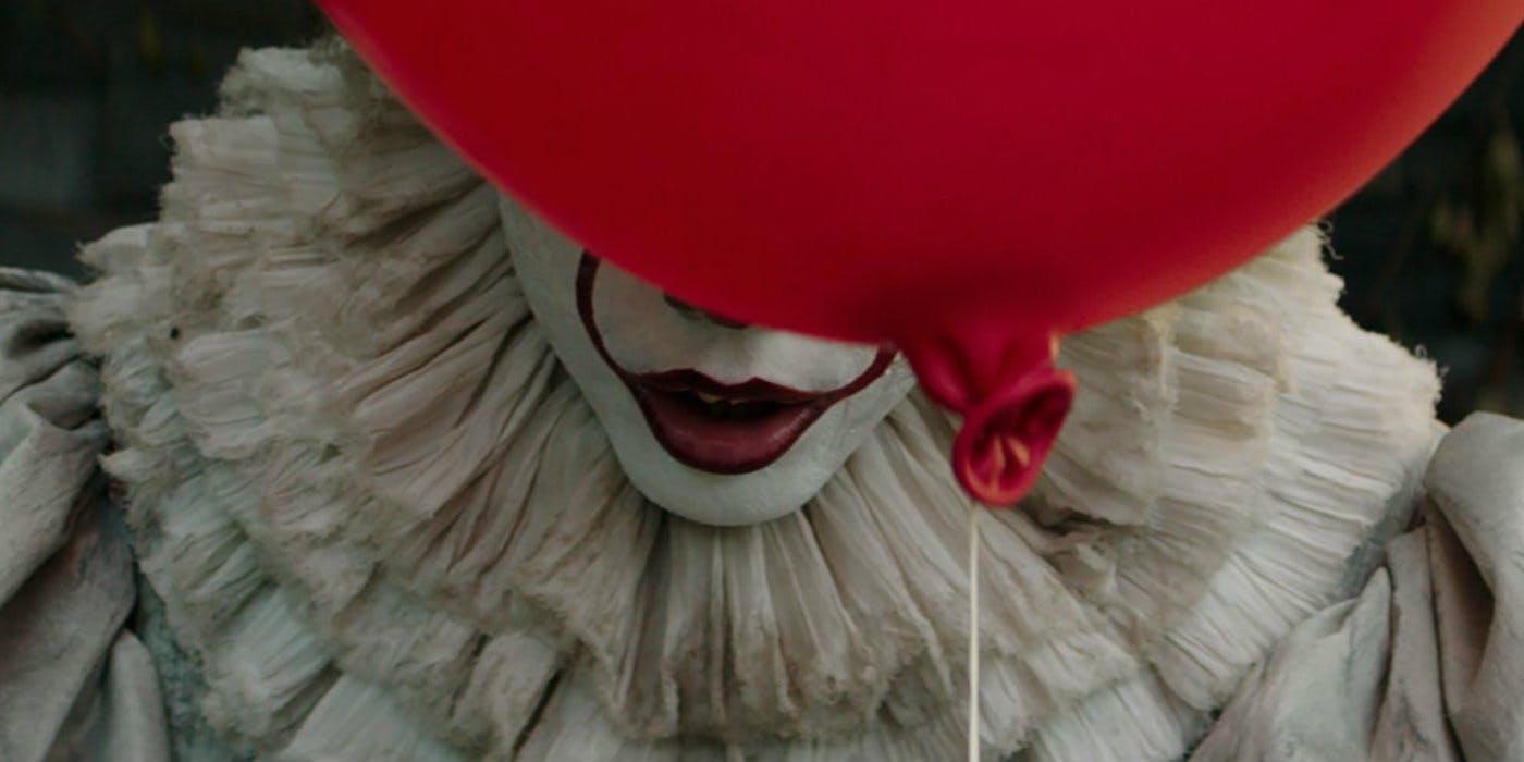 Alamo Drafthouse announces a one-night Clown Screening