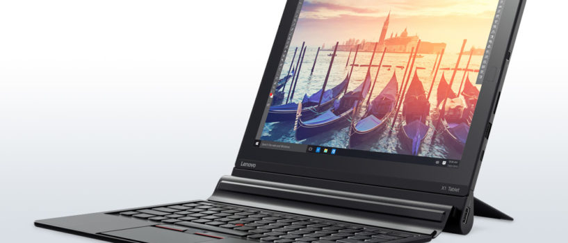 Review: Lenovo ThinkPad X1 Tablet Gen 2