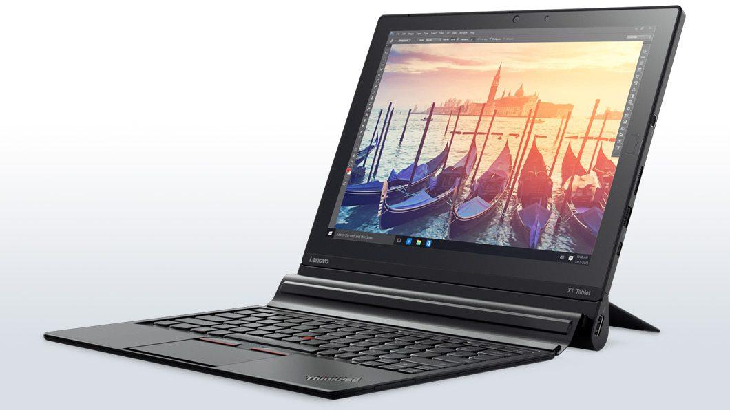 Review: Lenovo ThinkPad X1 Tablet Gen 2