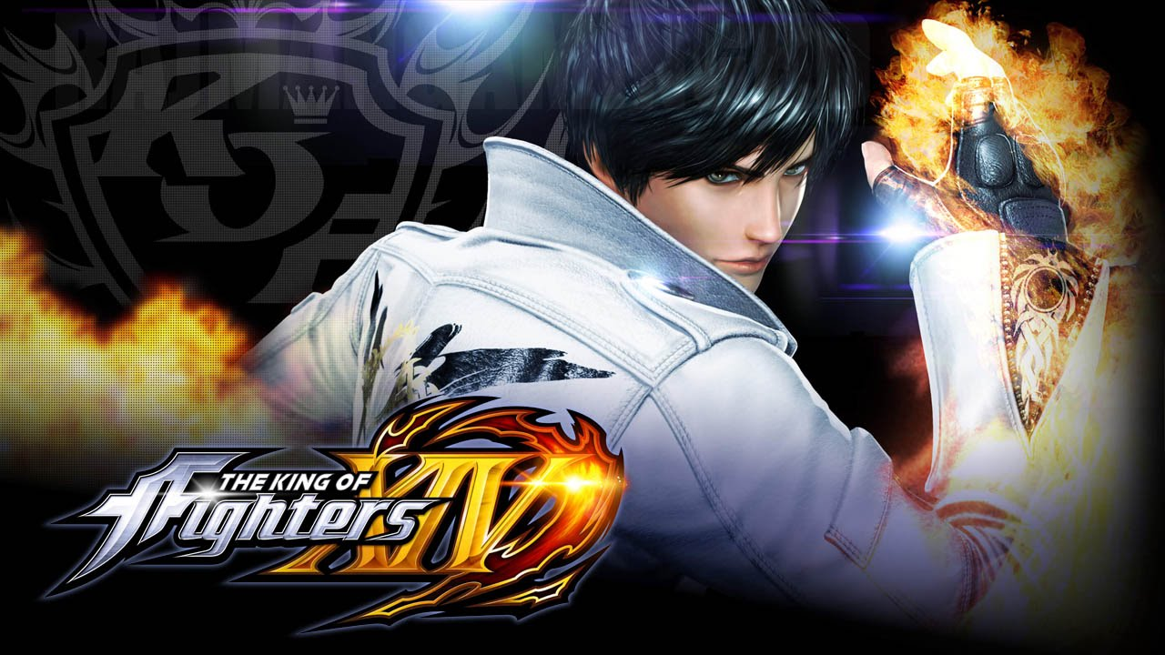 King Of Fighters Xiv Review Gww