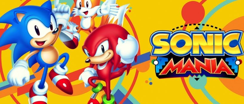 Sonic is Back on Top: Sonic Mania Review