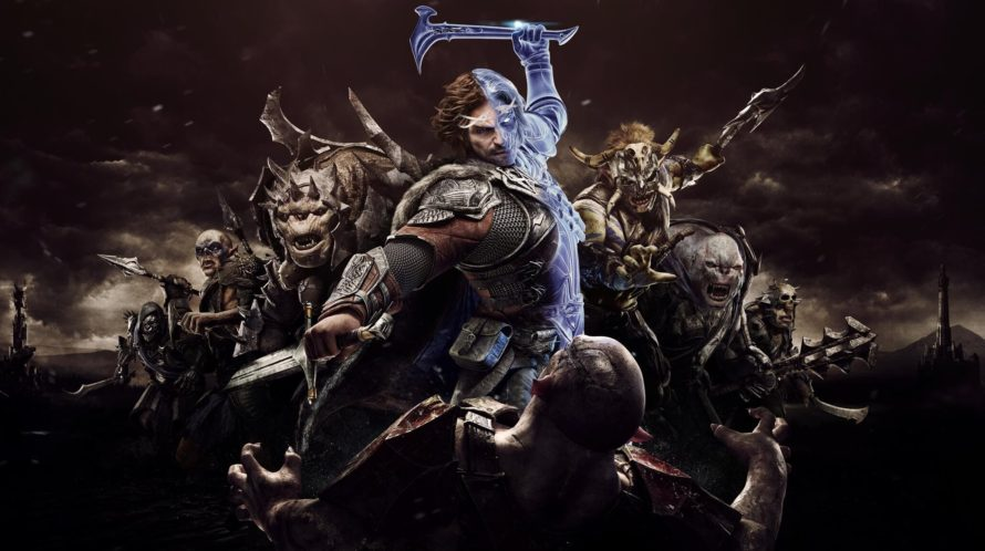 New Middle-earth: Shadow of War Trailer reveals the Monsters of Mordor