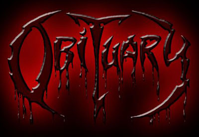 "OBITUARY Share ""Sentence Day"" Live Video"