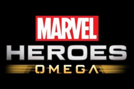 Marvel Heroes Omega REVIEW