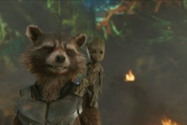 Updated: Behind The Scenes on Guardians of the Galaxy Vol. 2