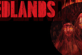 Redlands #1 Review